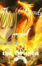1st Book of The Guild's Fairytales: Beauty and the....... Dragon? (Nalu Fanfic) by fairytailfanatic