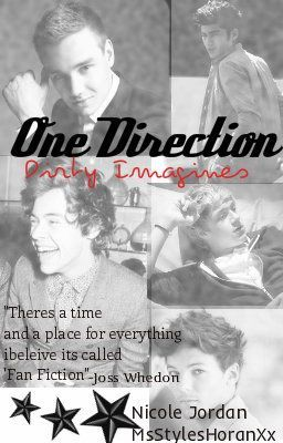 The One Direction Dirty Imagines 1|| completed