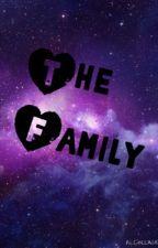 The Family by kikilynn2155