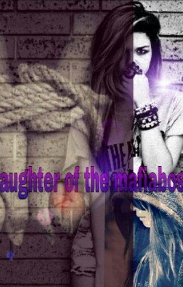 Daughter Of The Mafiaboss.
