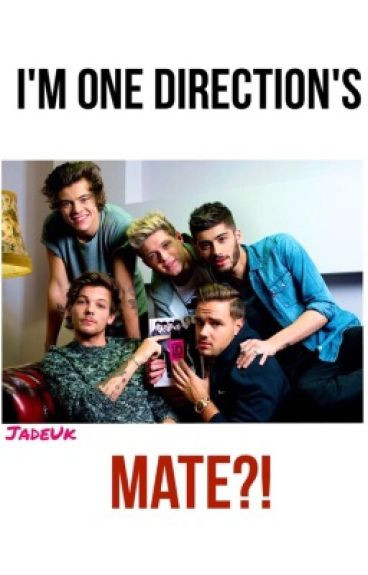 I'm One Direction's Mate?! | on hiatus
