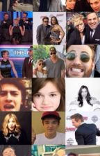 Avengers Family by Ironfckngman