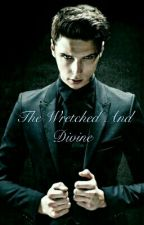 The Wretched And Divine {Russian translation} by Helen_Swim