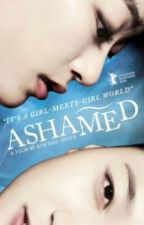 Ashamed Book 2 (SPG) GIRLxGIRL by GitaristangAlien