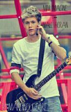 Mini  Imagine -Niall Horan- by MandinouClare