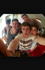Kidnapped by O2l by catchingquidditch