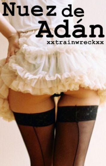 """""""Nuez de Adán""""  AU ls"""