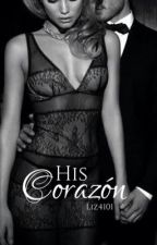 His Corazon (Editing) by liz4101