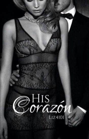 His Corazon (Editing)