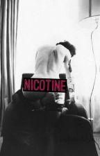 Nicotine by xmegeorgiarose