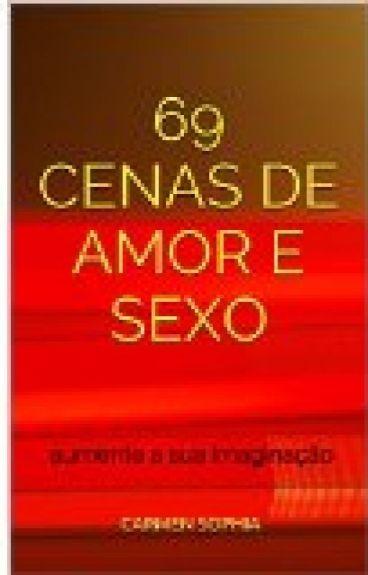 69 Cenas de Amor e Sexo