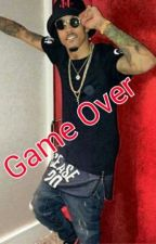 Game Over by jazzybookie