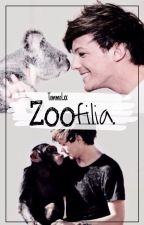 Zoofilia {Larry Stylinson} by TommoLxx