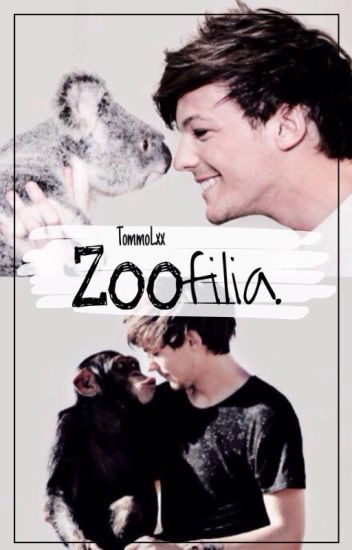 Zoofilia {Larry Stylinson}
