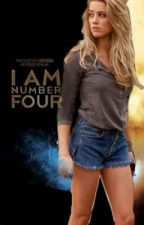 I Am Number 4 by booaimee