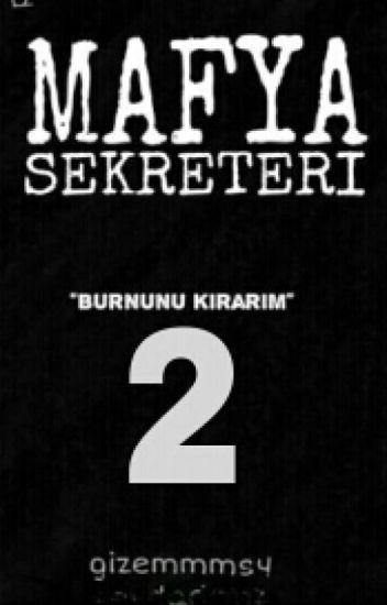 Mafya Sekreteri 2