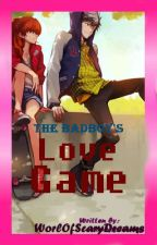 The Badboy's Love Game by coolpopprincess