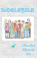 INDELEBILE by claudiaAlways011