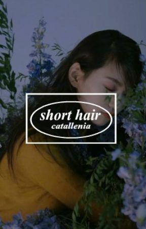 SHORT HAIR |BTS| KIM TAEHYUNG| 2 by catallenia