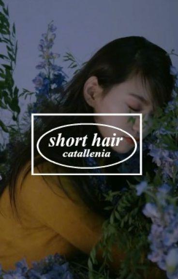 SHORT HAIR |BTS| KIM TAEHYUNG| 2