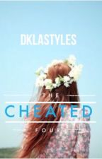 The Cheated Four(a selection fan-fiction)✔️ by leeavs