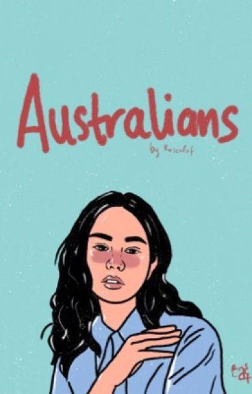 AUSTRALIANS [5SOS]