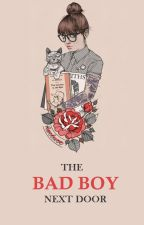 The Bad Boy Next Door by KatRuby