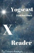 Yogscast X Reader. by ScottishOwl