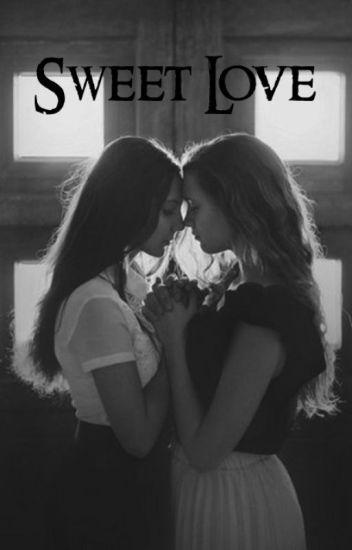 Sweet love [yuri]