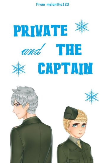 Private and the Captain ( Jelsa / Big 5 / Big x
