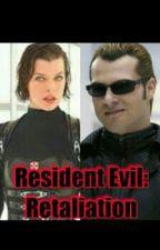 Resident Evil: Retaliation by xNekorux