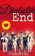 "-PAUSADA- ""Diabolik End"" [A Humor Fanfic 3]  by OtakuFriki"