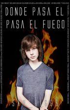 Donde pasa él,pasa el fuego - Chandler Riggs (Adaptada)EDITANDO  by Sky_Riggs