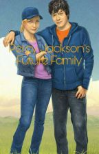 Percy Jackson's Future Family by Everglade7