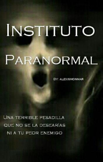 Instituto Paranormal