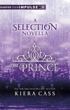 the prince by theselectonfangirl