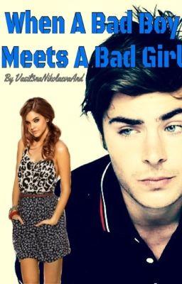 Farm girl meets bad boy wattpad