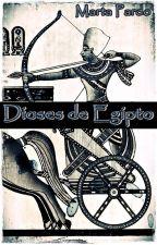 Dioses de Egipto by marta1297