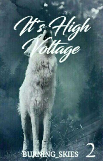 It's High Voltage (Boy x Boy)