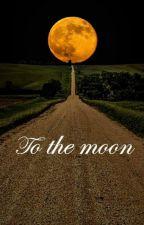 To the moon || Luke Hemmings by Wishdust