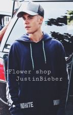 Flower shop || justin bieber. by noirrosee