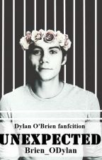 UNEXPECTED  // Dylan O'Brien by szwadronysmierci