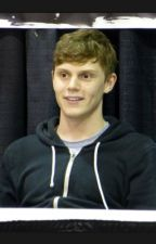 Evan peters one shots by okiegirl101