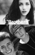 """Brothers""- Christian Collins (WeeklyChris. [*Editando *]. by LaishaSB"