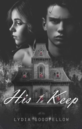 His To Keep (New Version) by Lydia161290
