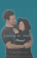 Falling In Love by Divergentinmyownway