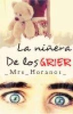La niñera de los Grier by _Mrs_Horan01_