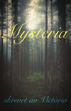 Mysteria by VictoriaMandal