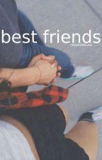 Best Friends  lrh by GrxupiedeLuke