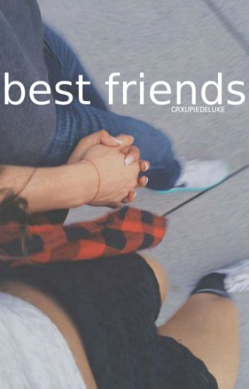 Best Friends  lrh